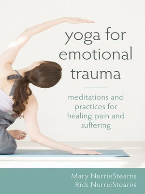 cover image of Yoga for Emotional Trauma